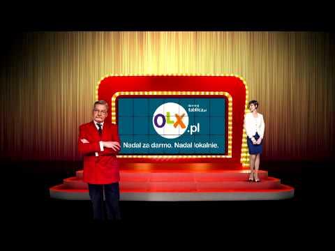 Olx.pl (dawniej Tablica.pl) - Ocenka