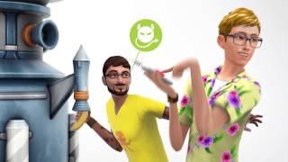 The Sims 4 Академия: Характер - Урок 5 - Обиды