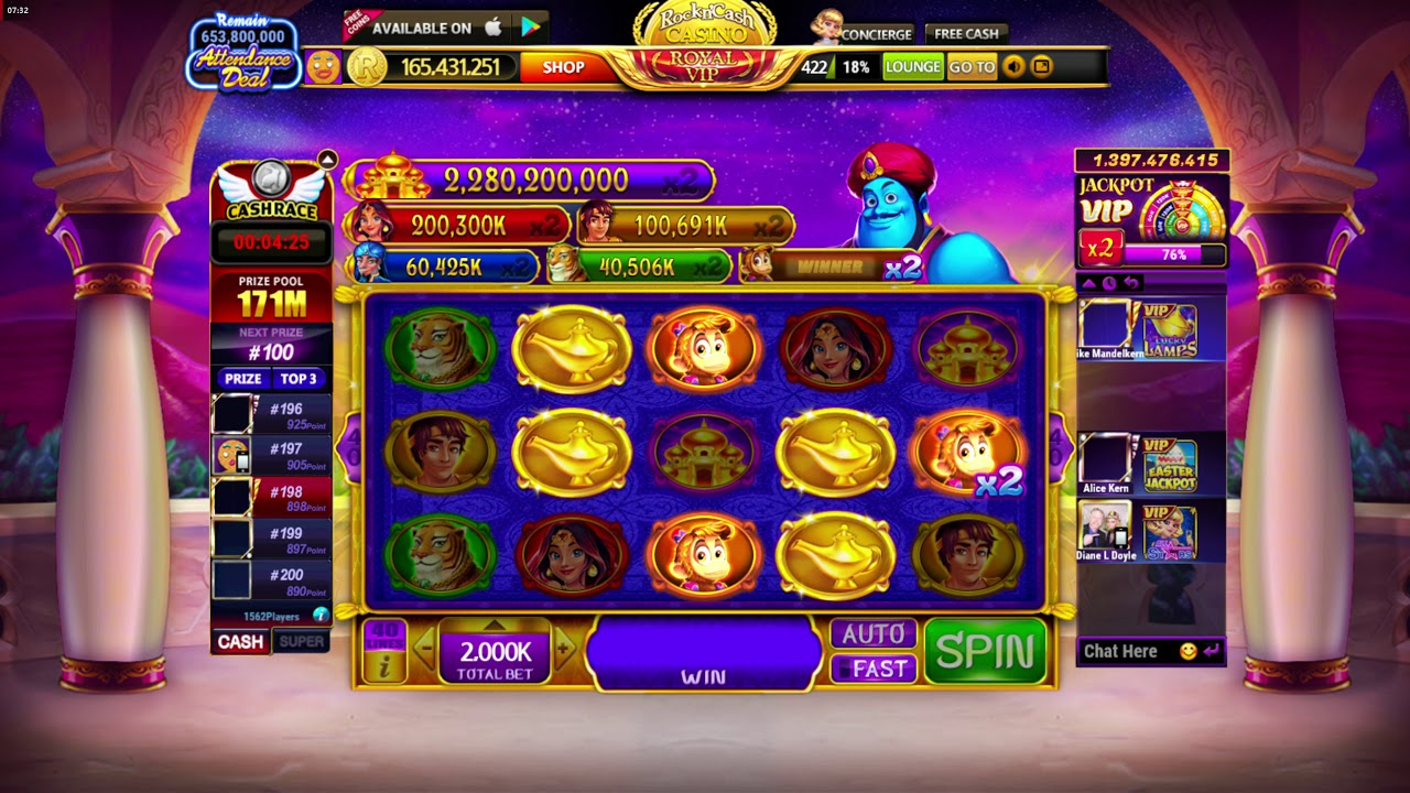 Rock N Cash Casino App Is A Total Scam Do Not Pay Them Anything Or You Will Lose It Youtube