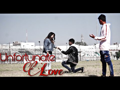 UNFORTUNATE LOVE || JISM HAI TOH KYA MUSIC VIDEO || DANCE CHOREOGRAPHY|| SHORT STORY VIDEO|| JISM 2