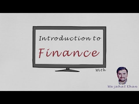 What is Business Finance | Types of Business Finance | Khan Production
