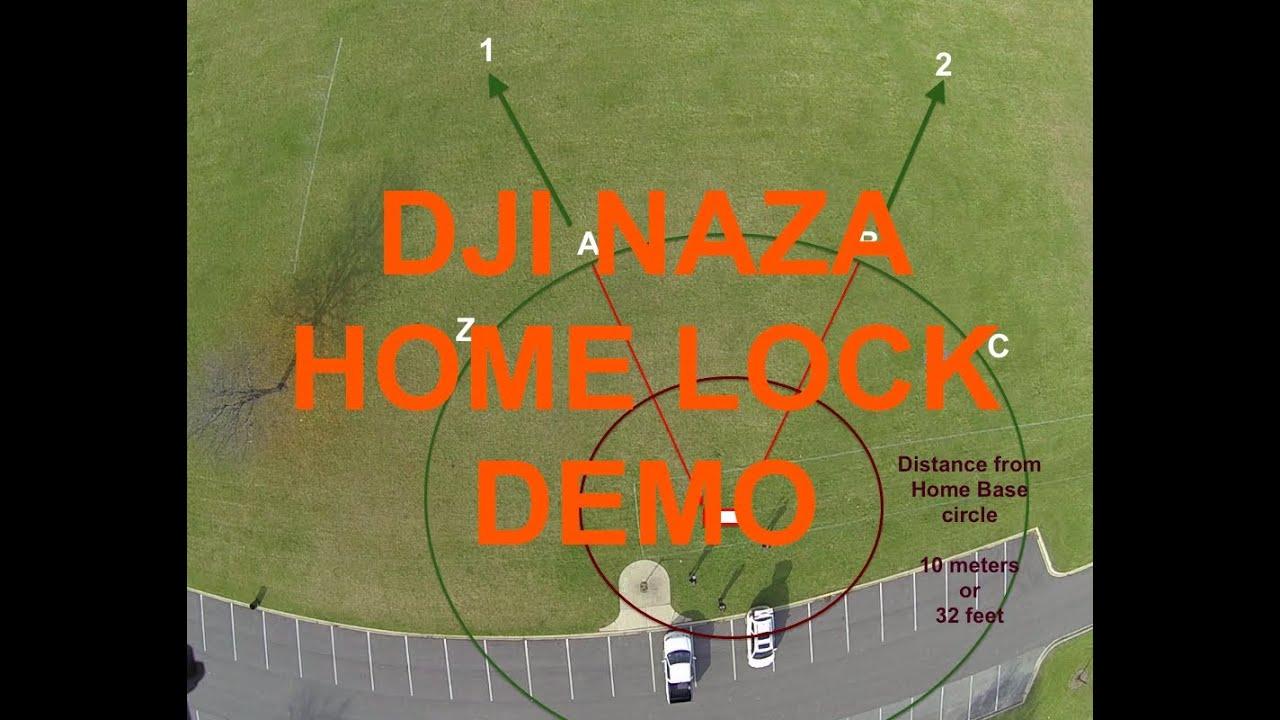 Что такое ioc dji набор комбо к коптеру dji