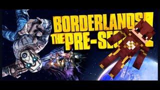 BORDERLANDS PRE-SEQUEL: LA INVASIÓN #1