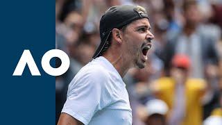 Alex Bolt Vs Dominic Thiem - Extended Highlights  R2    Australian Open 2020