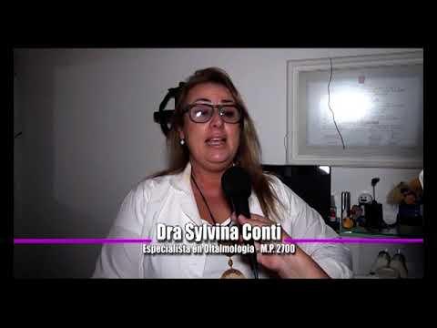 Dra Sylvina Conti