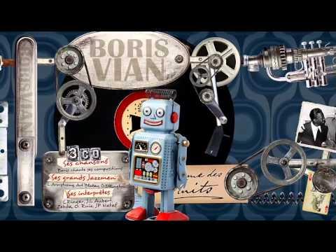 Boris vian l écume des nuits