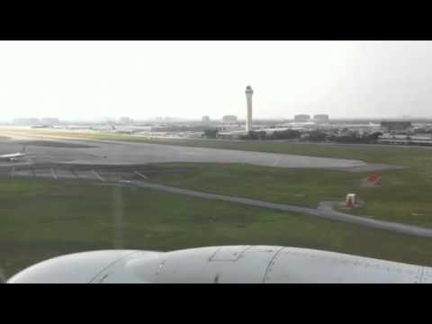 Flying from Miami - to - St. Kitts