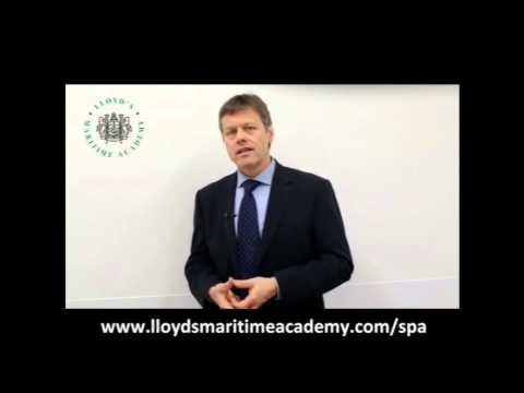 Ship and Port Agents online training course