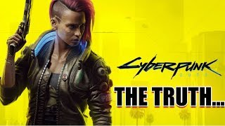 The REAL Reason Why Cyberpunk 2077 Was Delayed (Again)