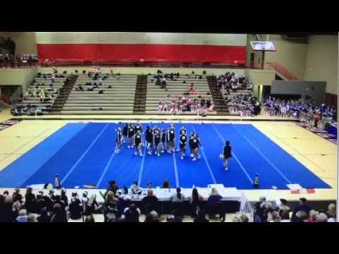 Boyle county ky cheer