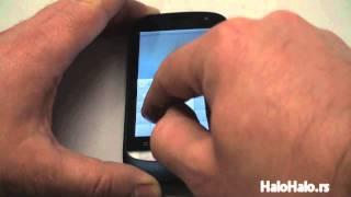 Dekodiranje Telenor OneTouch -- Alcatel OT 990 pomoću koda