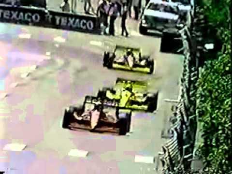 IndyCar Denver 1991 Part 5.mp4