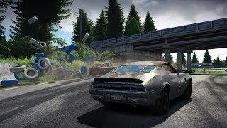 Next Car Game PC Gameplay