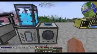 Minecraft FTB Infinity ITA Ep17 : Auto Gelid Cryotheum