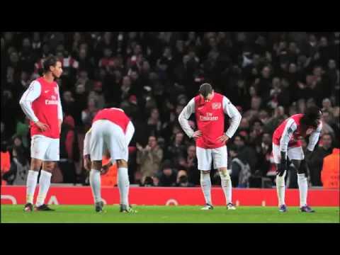 Adrian Durham rips apart Arsenal