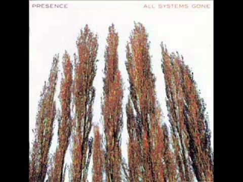 07Presence- Sense of Danger