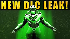 Destiny 2: New Season 11 & Fall DLC LEAK! - Release Date! - Names!