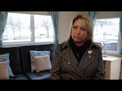 22 Years later... Interview with Mother of James Bulger, Den