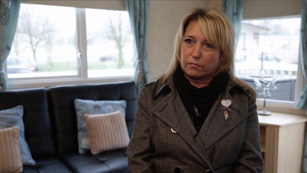 James Bulgers Mother Denise Fergus Tells How She Overcame