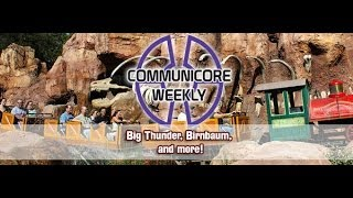 Communicore Weekly - Big Thunder Mountain Railroad, Birnbaum, Jim Henson Studios Bathroom