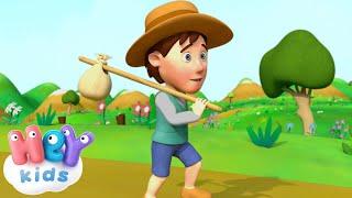 Gambar cover Hänschen Klein - Kinderlieder Deutsch   KinderliederTV