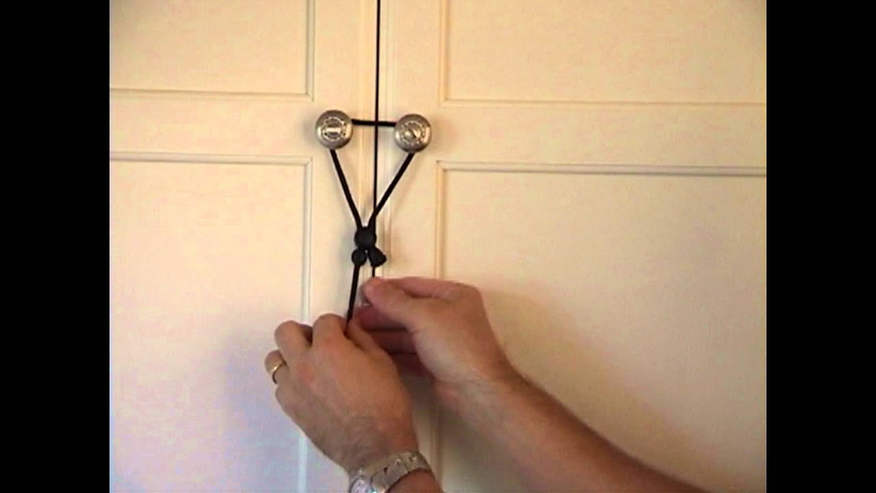 Kiscords Childproof Cabinet Lock instructional video