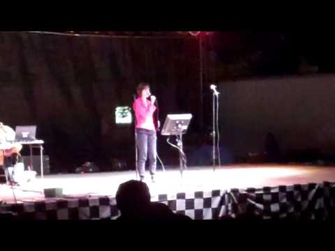 2013 ND Fair Karaoke Competition Finals