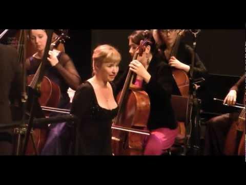 """Rossini - Fiorilla's Aria from """"Il Turco in Italia"""" The New Dutch Academy"""