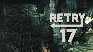Retry: Dark Souls 2 – Ep.17: Shulva, the Sanctum City (Crown of the Sunken King 1)
