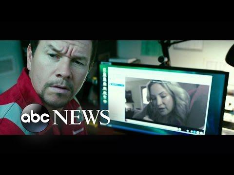 Deepwater Horizon | Full Movie Cast Interviews on Set