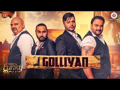 Golliyan - Official Music Video   Funky Boyz Ft. Stylish Singh   Ullumanati