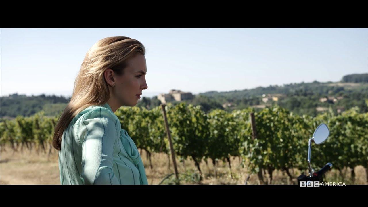 Download Closer Look: Episode 4 | Killing Eve | Sundays @ 8/7c on BBC America