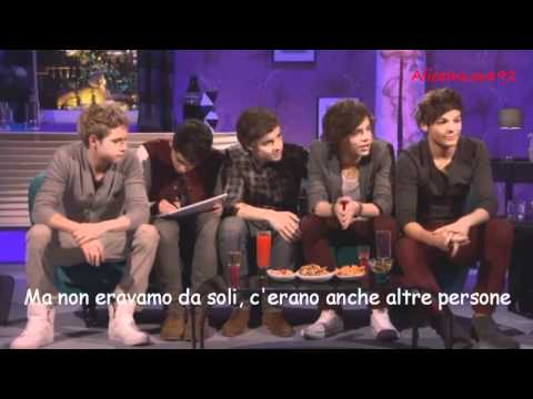 One Direction - Alan Carr