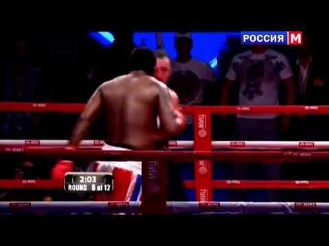 Поветкин - Последние новости