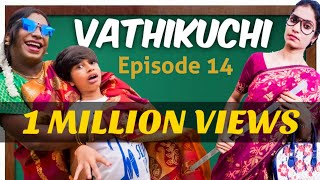 VATHIKUCHI || Episode 14 || Tamil Comedy WEB SERIES || Online Class Sothanaigal || Modern Monkey