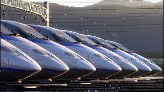 中国高铁真的已经足够好了?奇迹才刚刚开始,洲际列车正式亮相