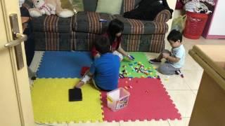 Baby Khayr & Friends