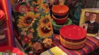 Bazaar Del Mundo Kitchen Shop Thumbnail