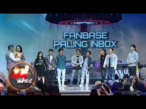 Aliando-Prilly Tak Saling Sapa Meski Satu Panggung - Hot Shot 21 Oktober 2016