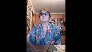 """""""Сладость и горечь первой любви"""" - песня Галины Карпюк, вокал - Идея Железовская"""