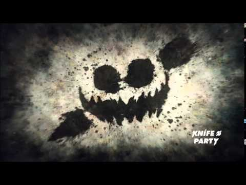 KNIFE PARTY - ALL SONGS 2014 - NO REMIXES - 50+ MIN - BEST