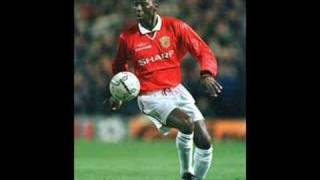 Andy Cole - Outstanding (Rap)