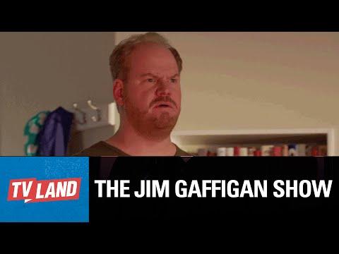 The Jim Gaffigan Show | Wake Up Call | TV Land