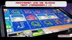 """💰 """"Casino Fun"""" Novoline - Freispiele auf 60 Cent und anderen Einsätzen bei Dolphin´s Pearl 💰"""
