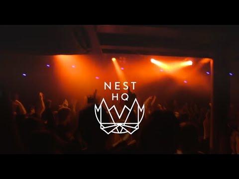 Skrillex Amsterdam Takeover 2014 (Nest HQ Official Recap)