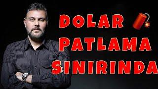 DOLAR PATLAMA SINIRINDA | MURAT MURATOĞLU