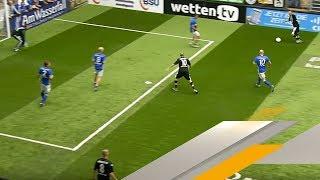 ReLive | Hallenfußball: Budenzauber Emsland | SPORT1