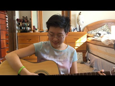 Ruth B - Lost Boy (cover) | catherine dong