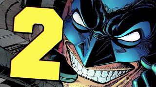 BATMAN: The Telltale Series Прохождение - Часть 2 - ПИНГВИН