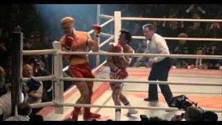 Rocky IV - non è una macchina...!!!